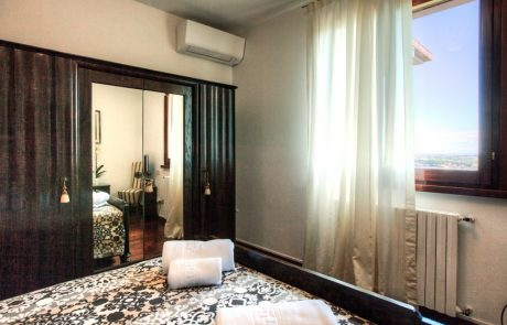 maison il melograno bed and breakfast b&b san marino rimini riccione camera sambuco